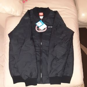 Columbia sportswear thermal coil Jacket